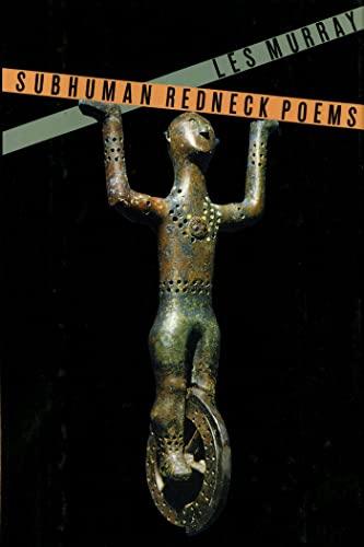 Subhuman Redneck Poems: Murray, Les
