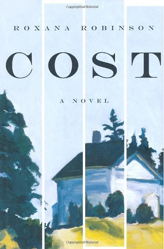 9780374271879: Cost: A Novel