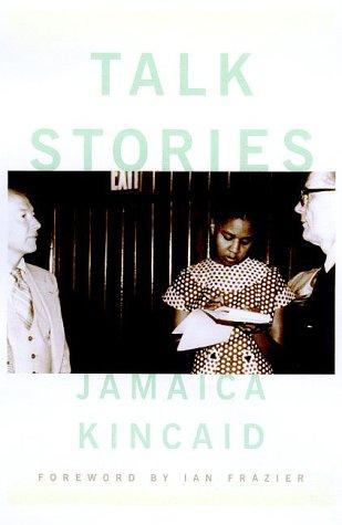 9780374272395: Talk Stories