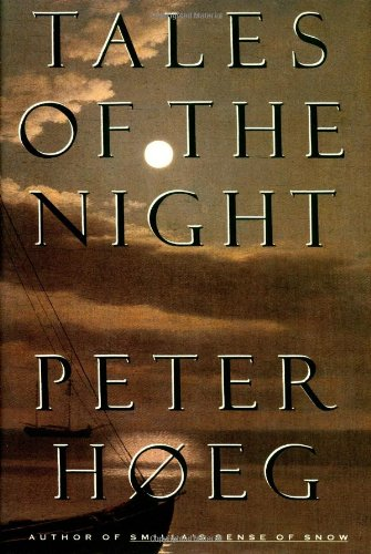 Tales of the Night: Peter Hoeg, Barbara Haveland