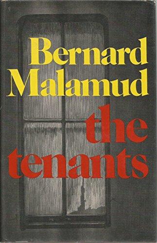 9780374272906: The Tenants
