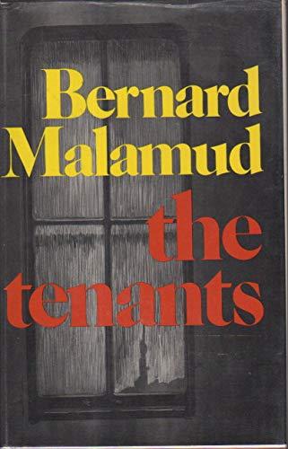 THE TENANTS: Malamud, Bernard