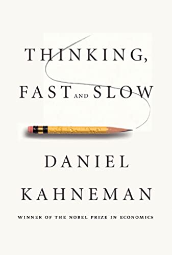 9780374275631: Thinking, Fast and Slow