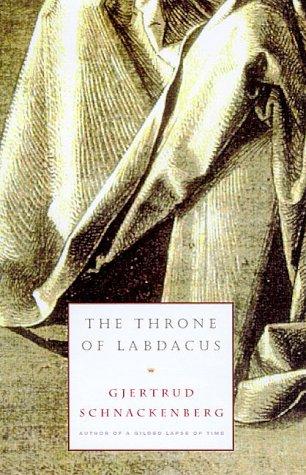 9780374276867: The Throne of Labdacus