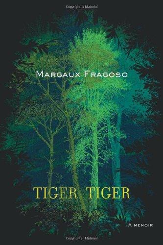 9780374277628: Tiger, Tiger: A Memoir