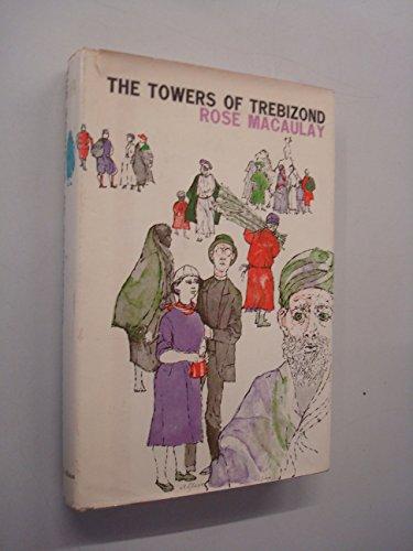 9780374278540: Towers of Trebizond