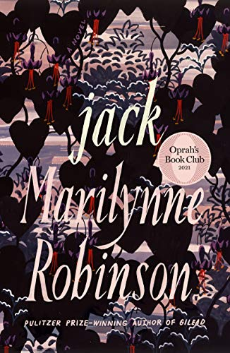 Book Cover: Jack: A Novel