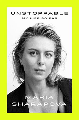 Sharapova: An Autobiography: Maria Sharapova