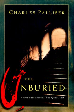 9780374280352: The Unburied
