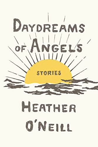 9780374280420: Daydreams of Angels: Stories