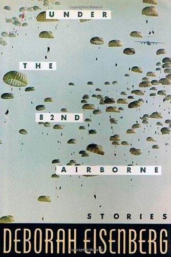 9780374280680: Under the 82nd Airborne