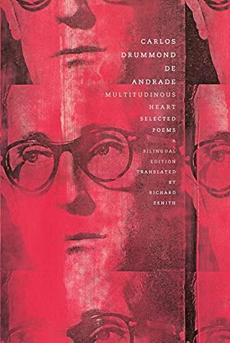Multitudinous Heart: Selected Poems (Hardback): Carlos Drummond de