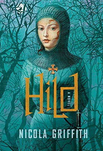 Hild: A Novel (The Light of the World Trilogy) *SIGNED*