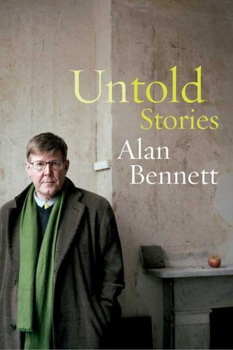 9780374281038: Untold Stories