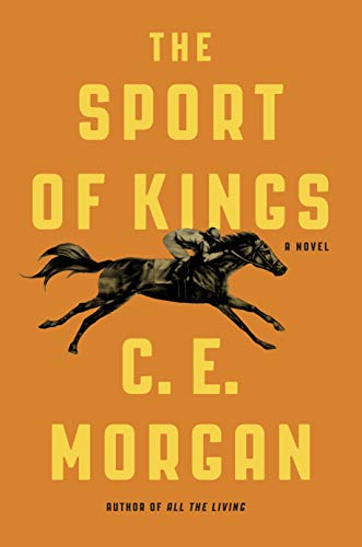 9780374281083: The Sport of Kings: A Novel