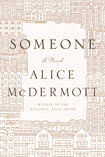 Someone: McDermott, Alice