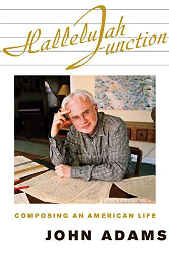 9780374281151: Hallelujah Junction: Composing an American Life