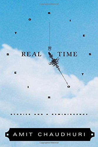 9780374281694: Real Time: Stories and a Reminiscence