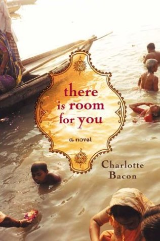 There is Room for You (Signed First Edition): Charlotte Bacon