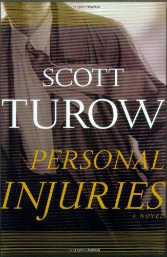 9780374281946: Personal Injuries (Scott Turow)