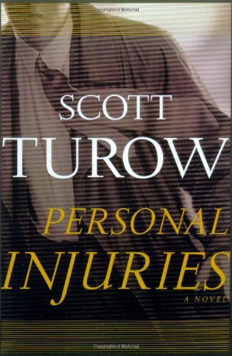 9780374281946: Personal Injuries (Scott Turow)
