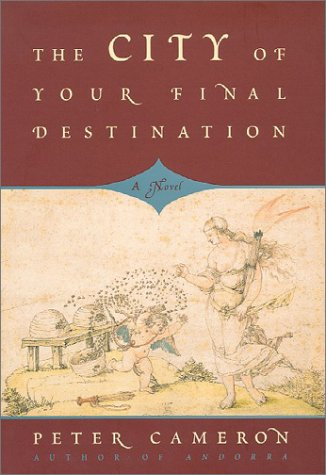 9780374281977: The City of Your Final Destination