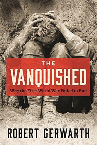 The Vanquished Format: Hardback