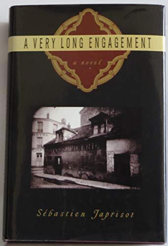 A Very Long Engagement.: Japrisot, Sebastien