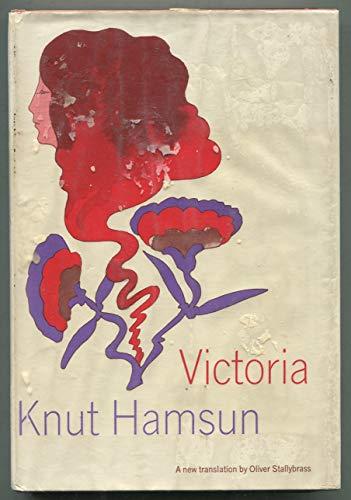Victoria: Knut Hamsun