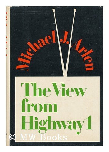 9780374283711: The view from Highway 1: Essays on television