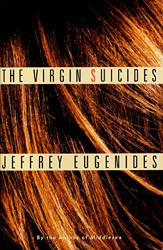 9780374284381: The Virgin Suicides: A Novel