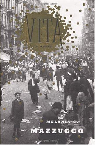 9780374284954: Vita: A Novel