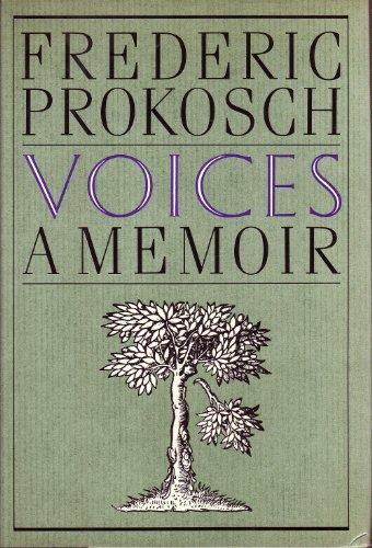 9780374285098: Voices: A Memoir