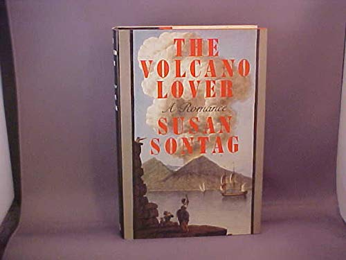 The Volcano Lover: Sontag, Susan