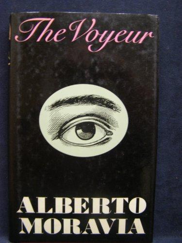 9780374285449: The Voyeur: A Novel