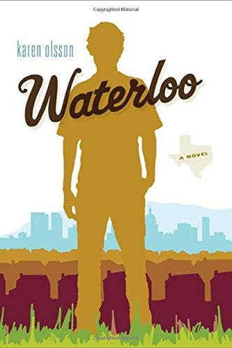 9780374286262: Waterloo: A Novel
