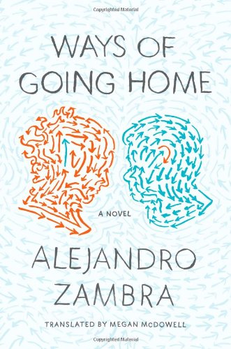 9780374286644: Ways of Going Home