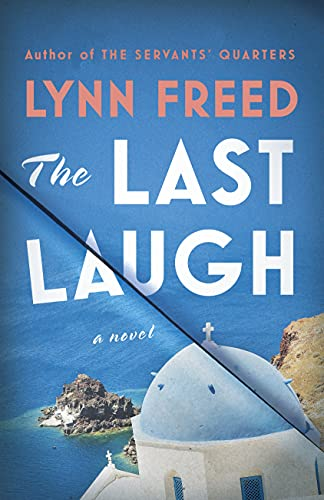 9780374286651: The Last Laugh: A Novel