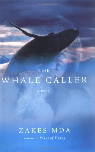 9780374287856: The Whale Caller