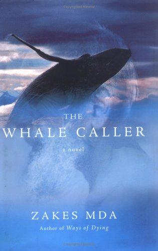 9780374287856: The Whale Caller: A Novel