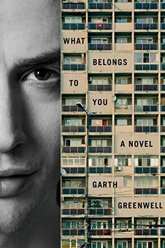 9780374288228: What Belongs to You: A Novel