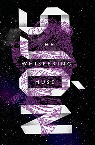 The Whispering Muse (Signed First Edition): Sjon
