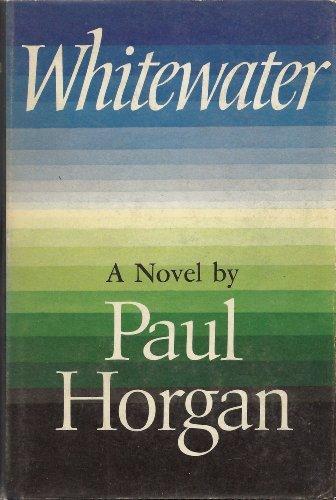 9780374289706: Whitewater