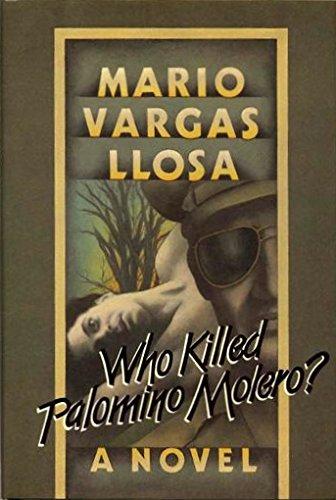 9780374289782: Who Killed Palomino Molero?
