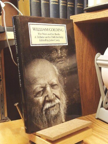 9780374290238: William Golding: The Man and His Books : A Tribute on His 75th Birthday