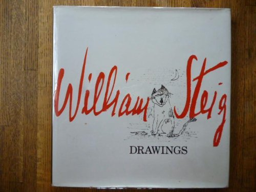 9780374290313: William Steig Drawings