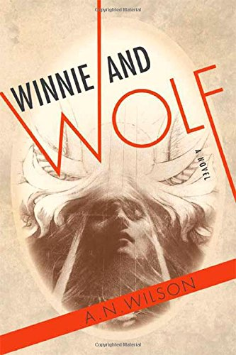 9780374290962: Winnie and Wolf: A Novel