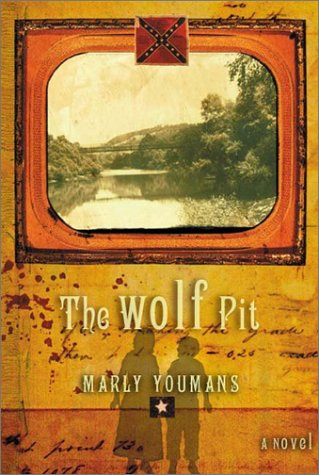 The Wolf Pit: Youmans, Marly