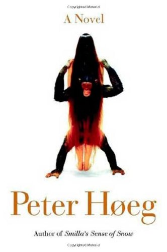 The Woman and the Ape: Hoeg, Peter