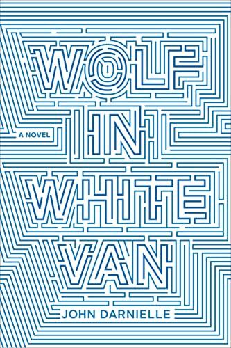 9780374292089: Wolf in White Van: A Novel